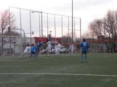 1. FC Nürnberg U17 - TSG 1899 Hoffenheim U17