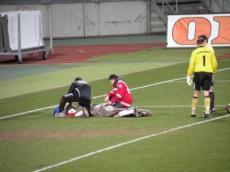 1. FC Nürnberg II - FC Memmingen