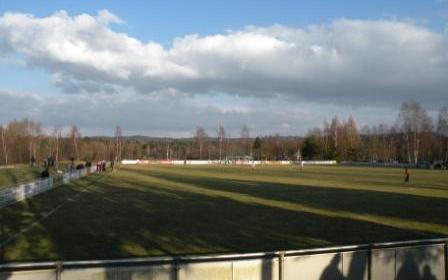 SV Plößberg - SV Sorghof