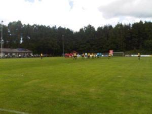 TSV Eslarn II - TSV Krummenaab