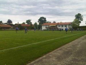 SV Wessobrunn - SC Wörthsee