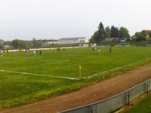 SV Waldsassen - ATS Hof/West