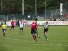 SK Lauf - SC Uttenreuth