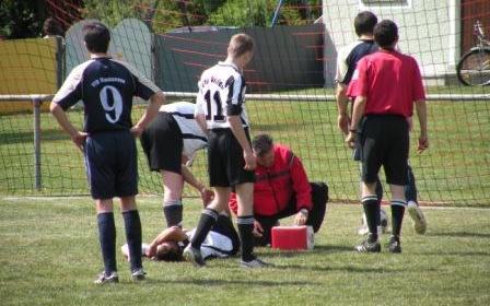 VfB Thanhausen - VfB Weiden