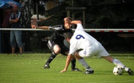DJK Eibach Nürnberg II - SV Jehona Nürnberg