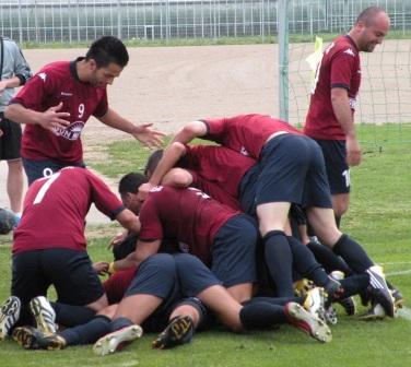 SC Türk Genc Nürnberg - SC Germania Nürnberg
