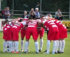 FSV Erlangen-Bruck - SV Seligenporten