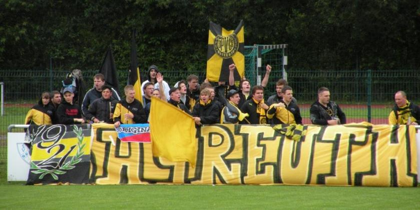 SpVgg Selbitz - SpVgg Bayreuth