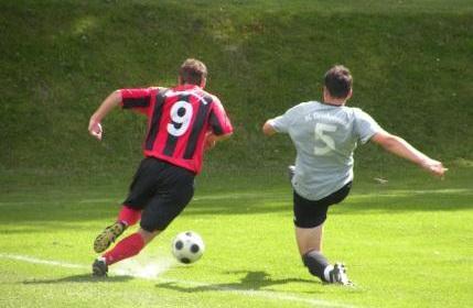 VfB Thanhausen - FC Tirschenreuth II