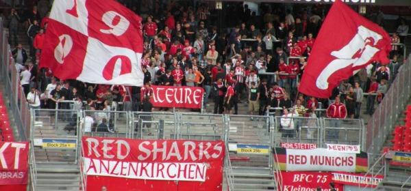 1. FC Nürnberg II - FC Bayern München II