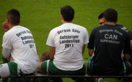 Dergah Spor - SpVgg Landshut
