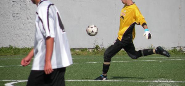 FC Cheb U19 - Hvezda Cheb U19