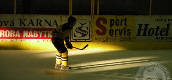 HC Marianske Lazne - EC Celler Oilers