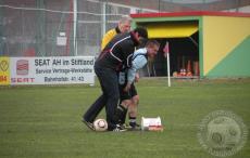 ATSV Tirschenreuth - TSV Friedenfels