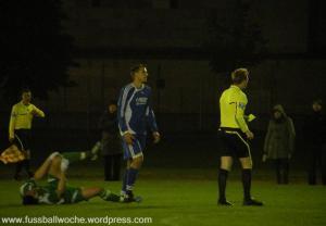 Dergah Spor - SV Etzenricht