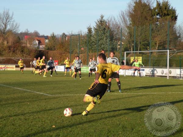 FC TIR - SV Steinmühle