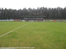 SC Luhe-Wildenau - ASV Cham