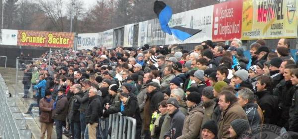 SpVgg Weiden - FC Amberg