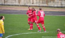 FC Augsburg - Karlsruher SC