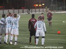 1. FCN II - SC Feucht