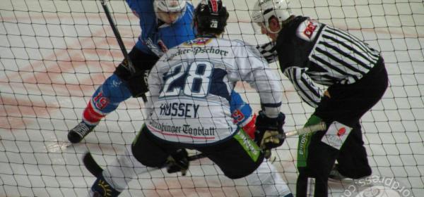 Nürnberg Ice Tigers - Straubing Tigers