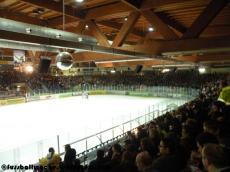 EV Weiden - EHC Bayreuth
