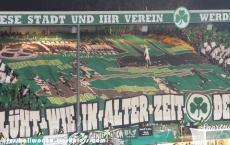 Kleeblatt - BVB
