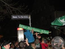 Aufstieg Fürth