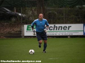 SpVgg Jahn Forchheim - Dergahspor Nürnberg