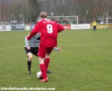 SV Plößberg - SV Grafenwöhr