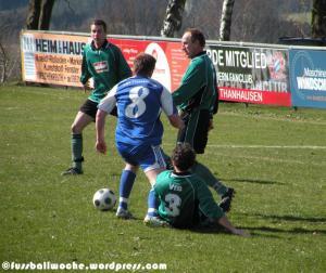 VfB - Flossenbürg