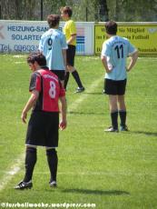 ´DJK Neustadt - VfB Thanhausen