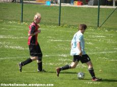DJK Neustadt - VfB Thanhausen