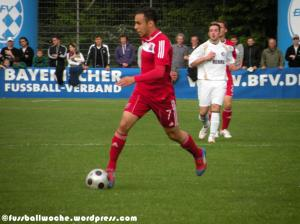 SCE - Haching