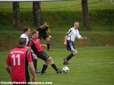 Vfb Thanhausen - SV Altenstadt-Voh