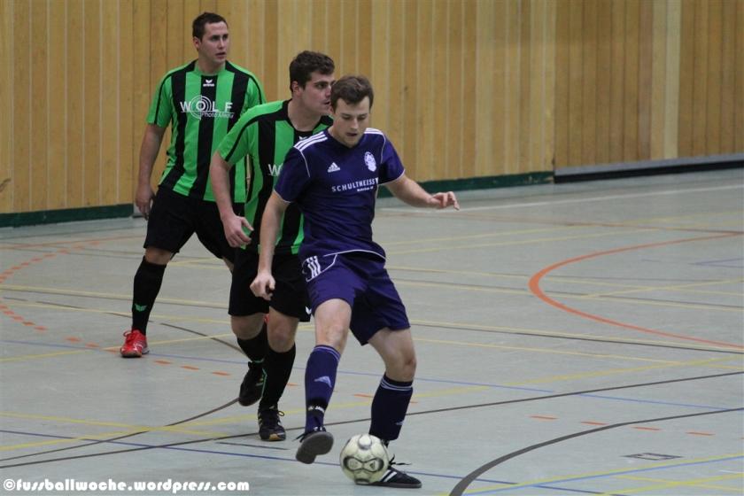 Futsal-Vorrunde (2)