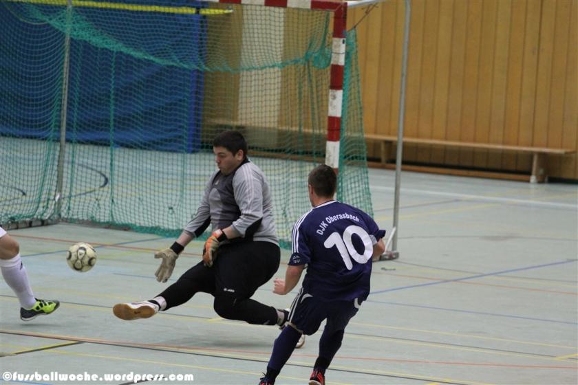 Futsal-Vorrunde (3)