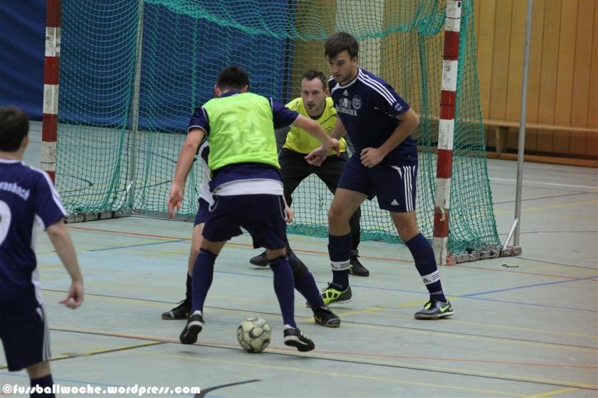 Futsal-Vorrunde (5)