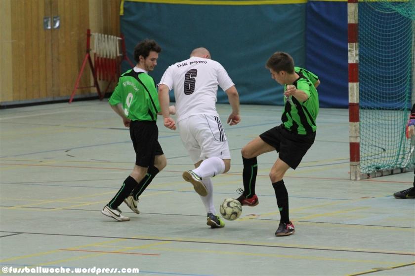 Futsal-Vorrunde (6)