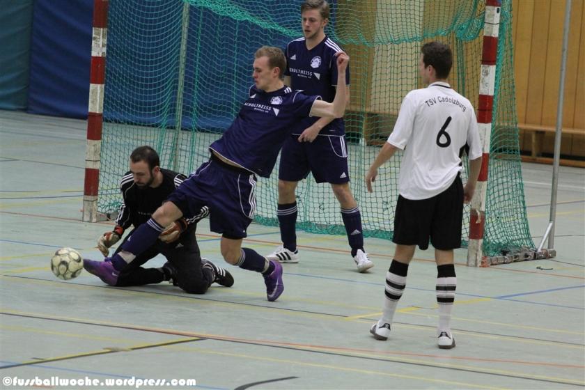 Futsal-Vorrunde (8)