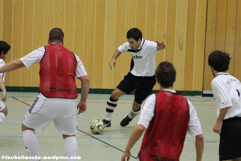 Futsal-Vorrunde