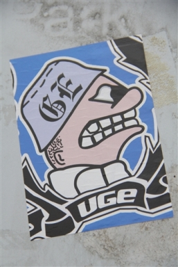 UGE (Ultras Gelsenkirchen)
