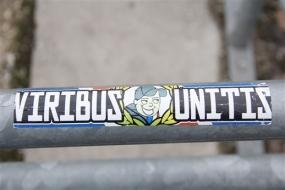 """""""Viribus Unitis"""""""