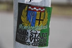 Mönchengladbach - Für Stadt und Verein alles geben.
