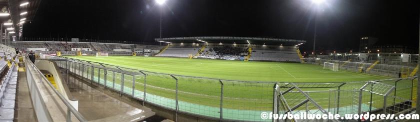 Panorama Grünwalder Stadion